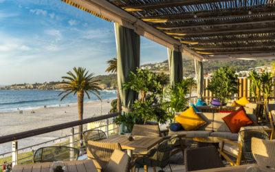 New Restaurant: Chinchilla in Camps Bay