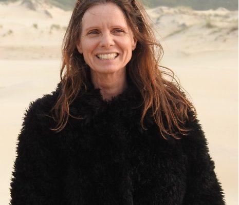 Anke Swart - Babuka Africa